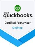 QuickBooks Pro Advisor Desktop
